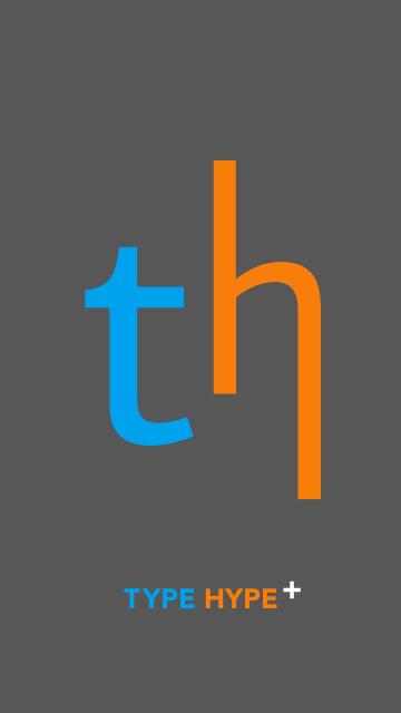 Type Hype App